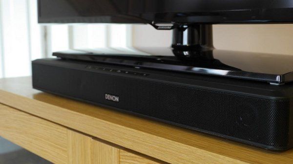 Зачем использовать саундбары вместо встроенной акустики телевизора?