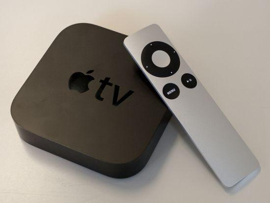 Вы можете добавить AirPlay с Apple TV, но это не вполне удобно для музыки