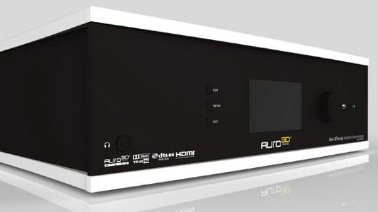 Ресивер Storm Audio AURIGA с Auro-3D