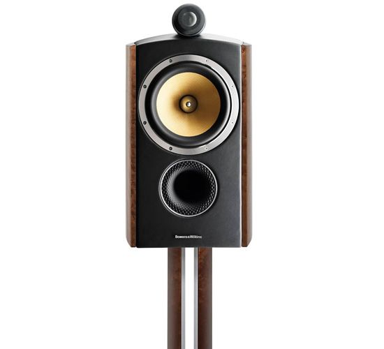 Bowers & Wilkins 805 Diamond Maserati Edition