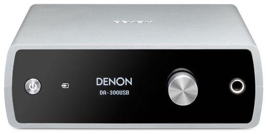 USB-ЦАП Denon DA-300USB
