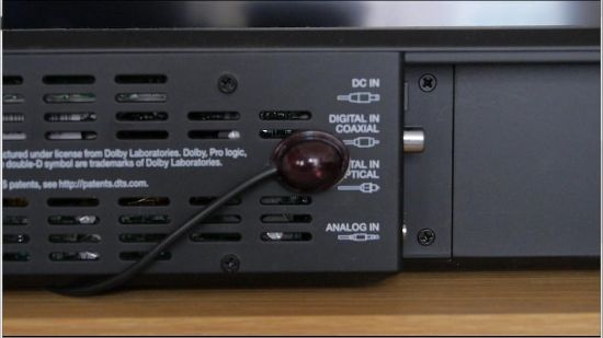 ИК-датчик саундбара Denon DHT-S514