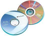 Blu-ray и HD DVD