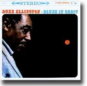 Пластинка Duke Ellington 'Blues In Orbit'