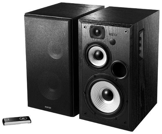 Активные акустические системы Edifier R2700