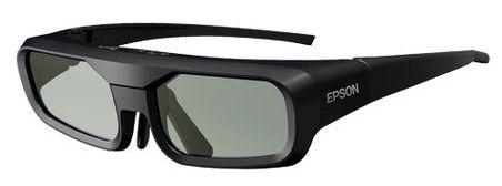 Активные радиочастотные 3D-очки