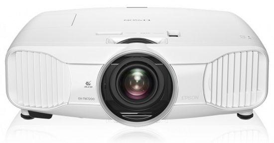 Видеопроектор Epson EH-TW7200