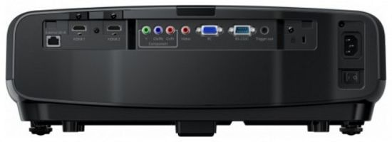 Порты и разъемы проектора Epson EH-TW9200