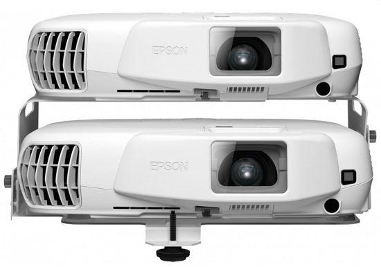 3D-система Epson EB-W16SK