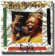 Пластинка Hugh Masekela