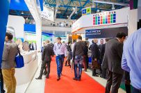 Выставка Integrated Systems Russia 2012