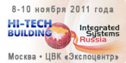 Integrated Systems Russia и Hi-Tech Building 2011
