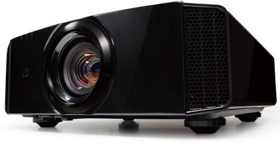 Кинотеатральный проектор JVC DLA-X700BE
