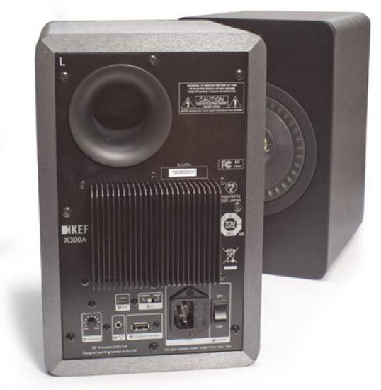 Задняя панель KEF X300A
