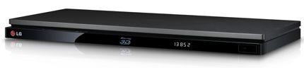 Blu-ray прогрыватель LG BP730