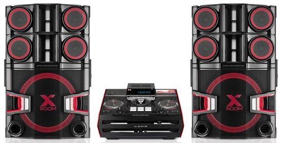 Аудиосистема LG X-Boom CM9940