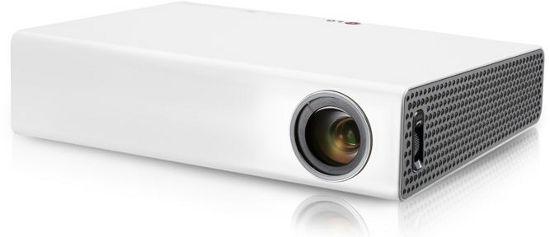 LED-проектор LG PA72G