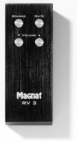 Пульт ДУ интегрального усилителя Magnat RV3