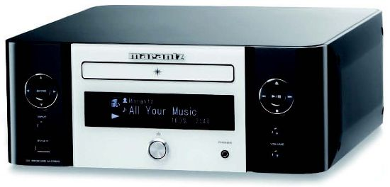 Marantz Melody Media M-CR610