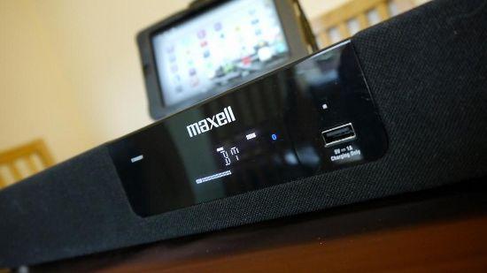 Maxell MXSP-SB3000