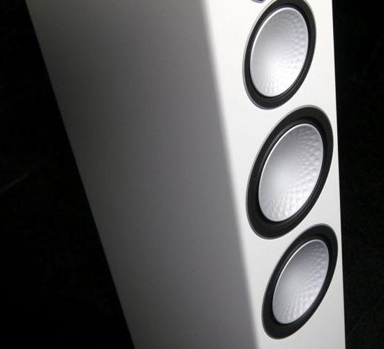 Напольная акустическая система Monitor Audio Silver 8