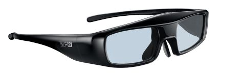 3D очки Panasonic