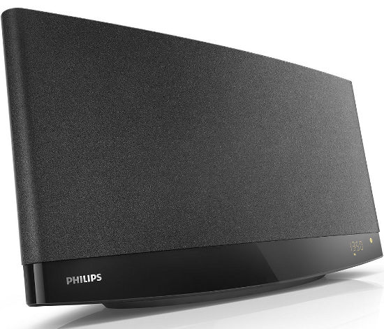 Микросистема Philips BTM2280/12