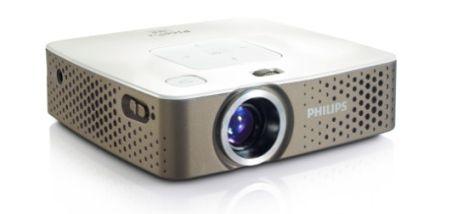 Пикопроектор Philips PicoPix PPX 3410