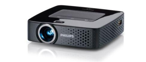 Пикопроектор Philips PicoPix PPX 3610