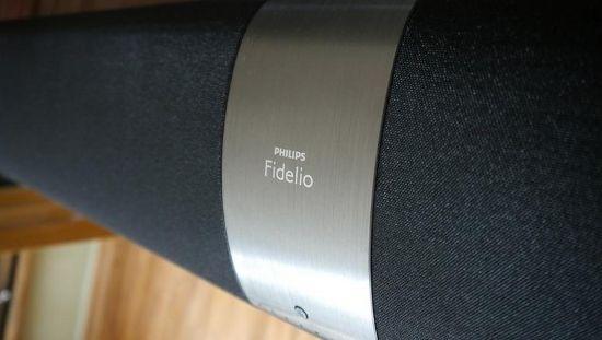 Philips Fidelio HTL9100