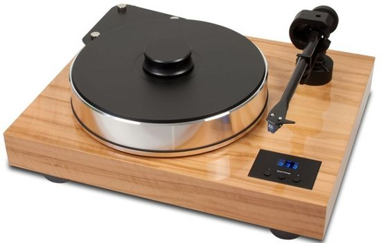 Pro-Ject Xtension 10 Superpack