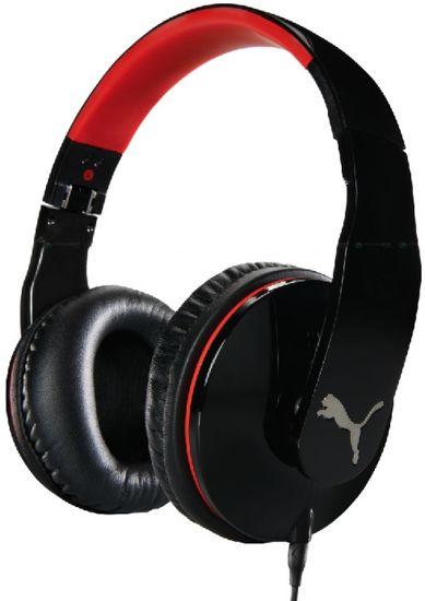 Ask Corporation представляет новые стильные наушники Puma Vortice