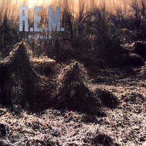 Альбом REM «Murmur»