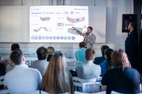 Русская презентация новых продуктов Philips