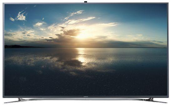 4K телевизор Samsung F9000