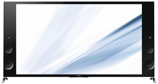 3D Ultra HD Smart телевизор Sony KD-79X9005B