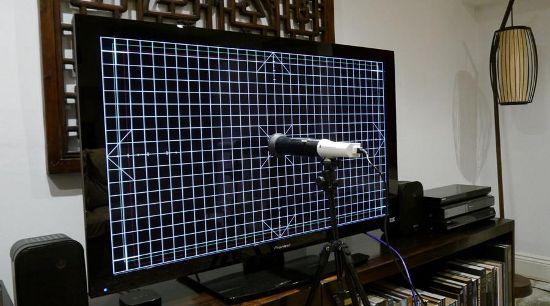 Калибровка проектора и телевизора