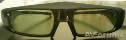 3D очкиPanasonicTY-EW3D4MA