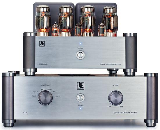 JE Audio VL10.1 балансный