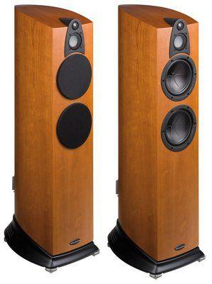 Напольная акустическая система Wharfedale Jade 5