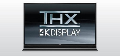 THX 4K сертифицированный телевизор Sharp 60HQ10