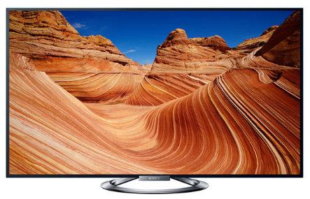 Телевизоры sony w900