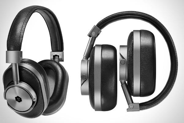 Наушники Master & Dynamic MW60 Wireless