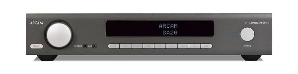 Интегральный усилитель Arcam SA20