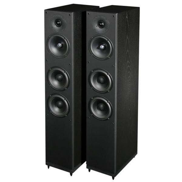 Обзор акустической системы Arslab Classic 3