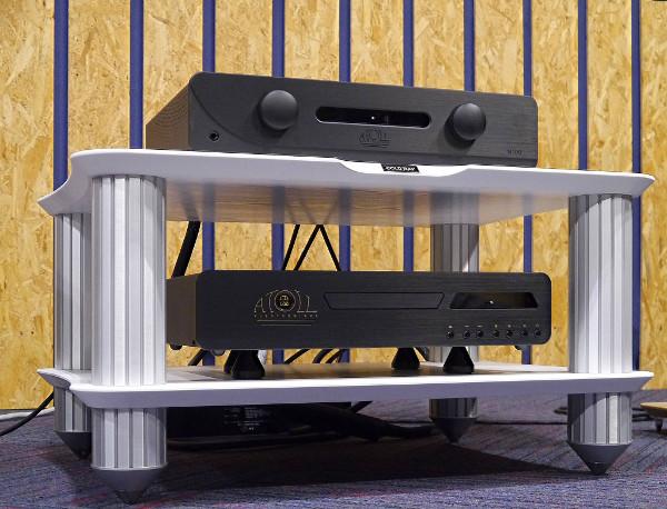 Конструктор «акустической системы» Audiocore KIT02 / KIT03