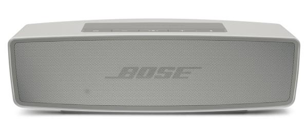 Беспроводная акустика Bose SoundLink Mini II