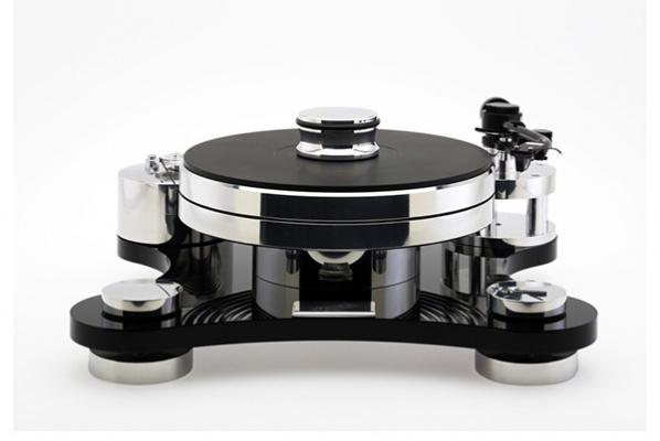 Портативный усилитель для наушников со встроенным high end ЦАП – mojo от Chord Electronics