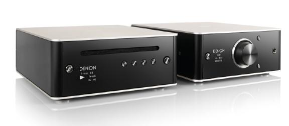 Интегральный усилитель Denon PMA-60