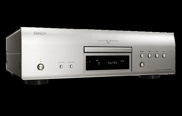 CD/SACD-плеер DCD1600NE